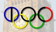 Your Complete Social Media Guide to the 2012 London Olympics