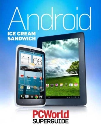 Android Ice Cream Sandwich Superguide
