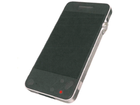 Apple Looked to Sony for iPhone Design