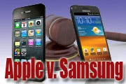 Apple Asks Court to Punish Samsung for Releasing Documents in IPhone Suit