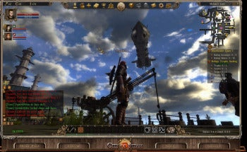 City of Steam screenshot