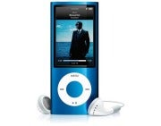 Fifth-generation Apple iPod nano