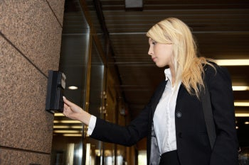 Protect Your Assets: A Buying Guide to Office Security Systems