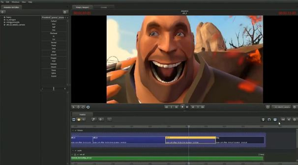 Trying Out Valve's Movie Making Tools With the Source ...