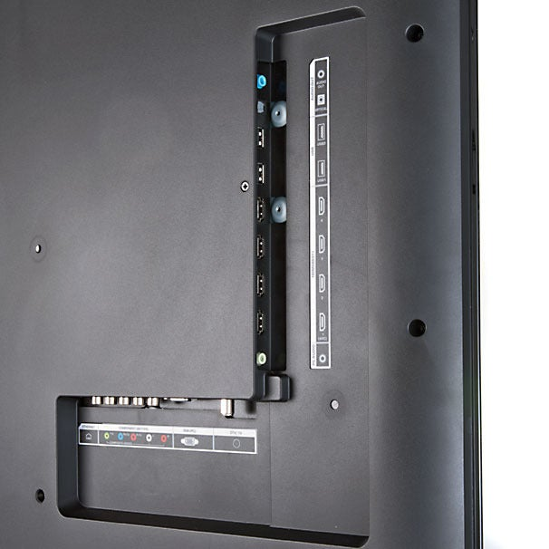 Vizio M3D470KD Review: A Superb Sub-$1000 HDTV Set | TechHive