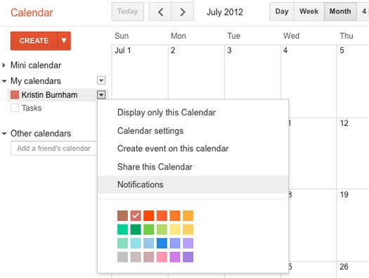 Calendar Gmail.10 Tips For Gmail And Google Calendar Pcworld
