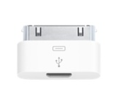 iPhone Dock Connector: What Going to a 19-Pin Connector Means