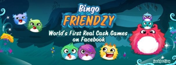 Bingo Friendzy App Lets Facebook Users Gamble Real Money
