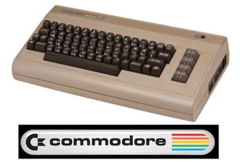 The iconic Commodore 64 turns 30