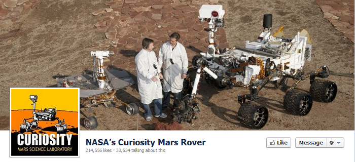 on curiosity rover update - photo #40