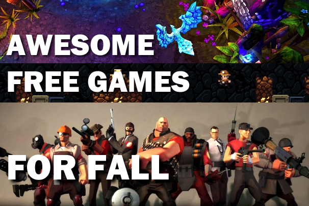 awesome free games to play online