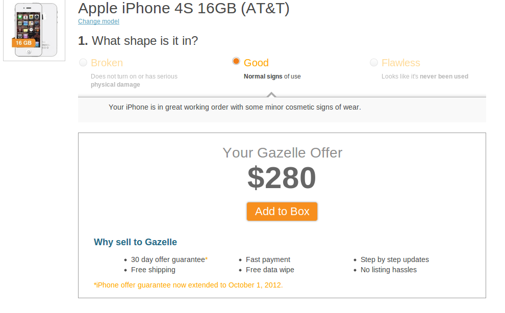 Walmart Joins iPhone Price Cut With 'iPhone 5' On Horizon   PCWorld