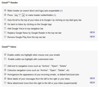 Chrome/Firefox Extension Gmelius Makes Gmail More Readable | PCWorld