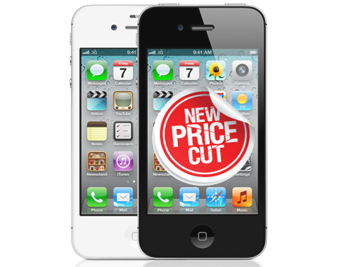 iphone price drop apple matches iphone discounts ahead of new model pcworld 12157