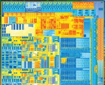 Intel's Ivy Bridge.