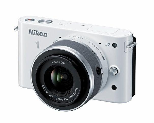 Nikon Announces Its Second