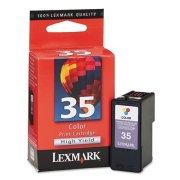 Lexmark inkjet ink