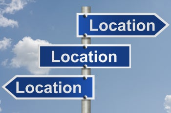 Location-based Social Media Marketing for Small Businesses