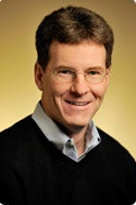 Marty Canning, Lexmark executive vice president and president of Imaging Solutions and Services