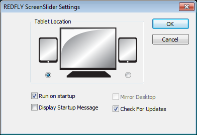 How to use your android tablet as a secondary display for Mirror your android screen to a pc