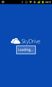 SkyDrive for Android: A Hands-On Tour