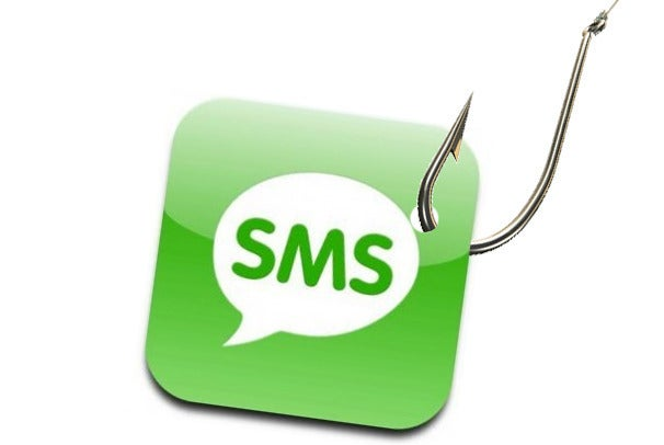Warns Customers to be Cautious of SMS After 'Flaw' Cited | PCWorld