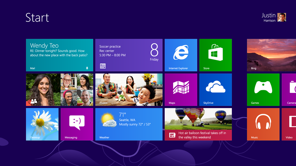 Windows 8 RTM: What You Need to Know | PCWorld