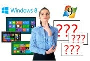 Windows 8: Hate It Already? Why Waiting for Windows 9 Won't Help
