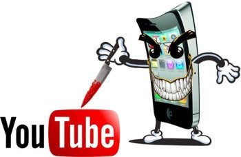 Opinions Mixed on Apple's Deletion of YouTube from iOS 6 | TechHive