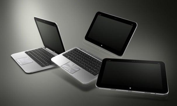 HP Envy x2 hybrid