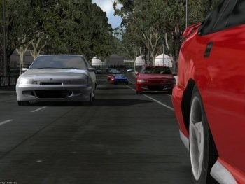 Real Driving Games >> Take Realistic Driving Speed 2 Racing Game For A Spin Pcworld