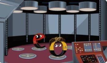 Google Doodle Celebrates Star Trek Anniversary Pcworld