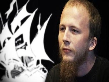 Pirate Bay cofounder deported to Sweden, charged with new crime
