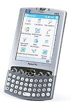 HP IPaq Pocket PC H4350