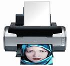 Epson Stylus Photo R1800