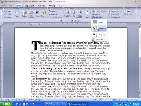 Microsoft Office 12: Big Changes, Big Learning Curve   PCWorld