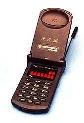 first motorola startac. motorola startac (1996) first startac