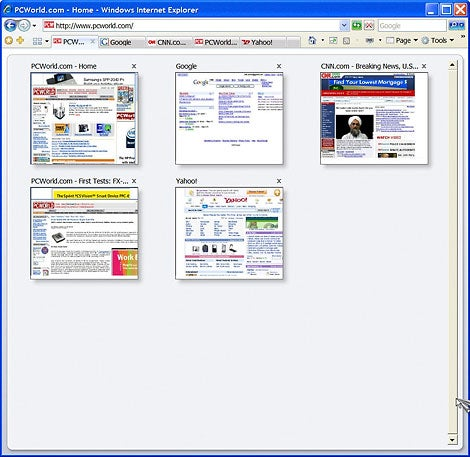 Internet explorer 7 beta 2 preview now available for public download pcworld - Changes greener home can make right away ...