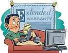 Are extended warranties worth it?