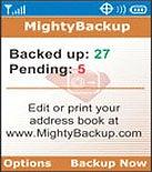 Alltel MightyBackup