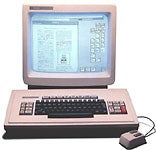 Xerox 8010 Information System