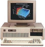 IBM Personal Computer/AT Model 5170