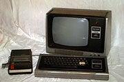 Tandy TRS-80 Model I