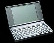 Hewlett-Packard OmniBook 300
