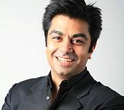 Ashwin Navin, co-founder and president of file-sharing software developer BitTorrent