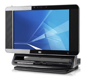 HP Offers Touch-Screen Vista on New PCs | PCWorld