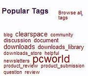 Popular Tags