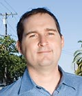 Software developer Mark Sanford doesn't see a 'must-have kind of feature' in Windows Vista.