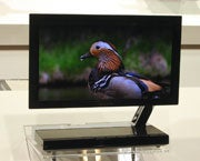 Sony OLED TV 2007