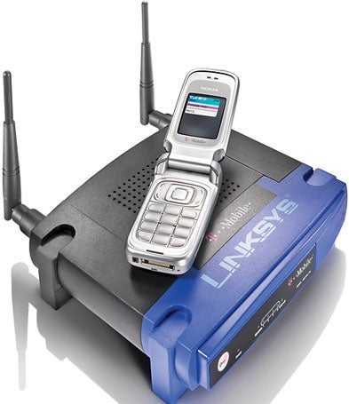 What is a Cell Phone Signal Booster for Home?